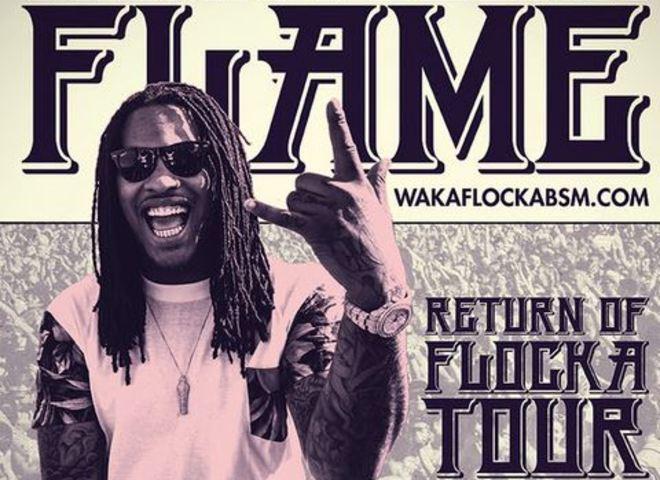 wacka flocka flame tour