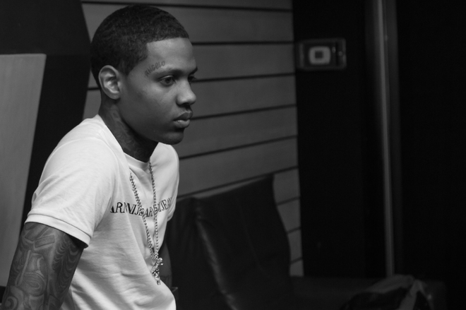 Illroots Lil Durk Fly High Ft French Montana No Tags