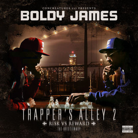ILLROOTS | Boldy James – Bet That Up (Ft  Kevin Gates & Snootie Wild)