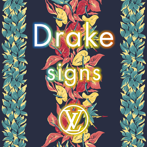 ILLROOTS   Drake - Signs (Official Audio)