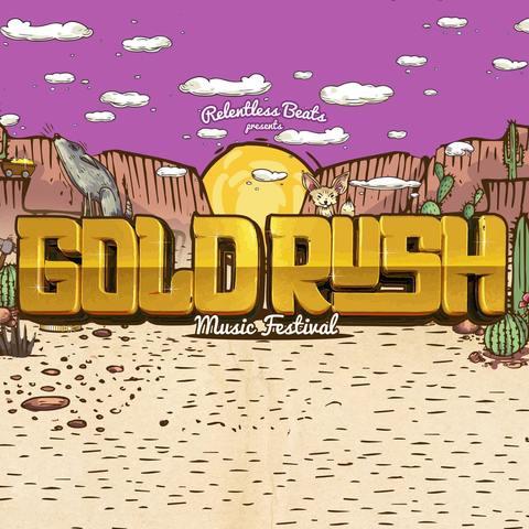 ILLROOTS   Goldrush Music Festival 2018 Lineup