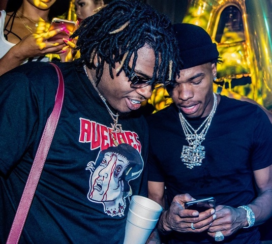 Illroots Lil Baby Gunna Announce Drip Harder To