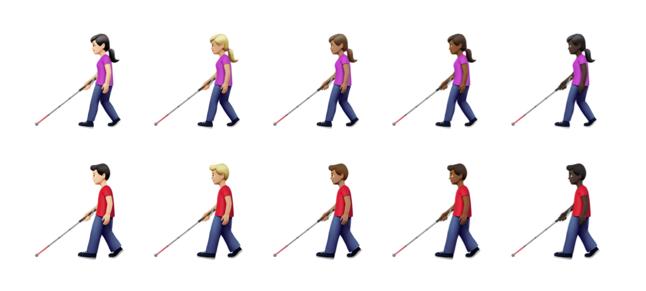 ILLROOTS   Apple Unveils New 2019 Emojis for 'World Emoji Day'