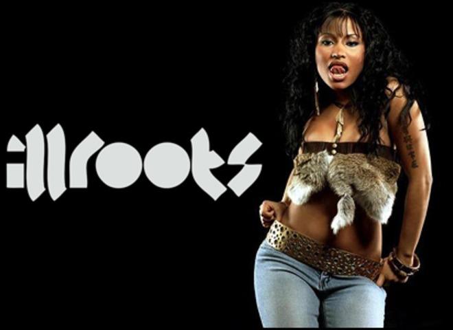 Illroots Nicki Minaj Go Hard Ft Lil Wayne